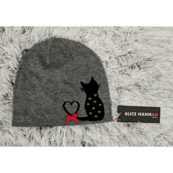 ea05747723a Modcloth (Alice Hannah) Flossy Hat - Sz O S - NWT